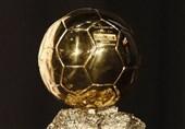 فرانس فوتبال برنده توپ طلا را اعلام کرد!