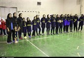 آغاز پنجمین مرحله اردوی تدارکاتی تیم ملی هاکی بانوان ایران در رشت