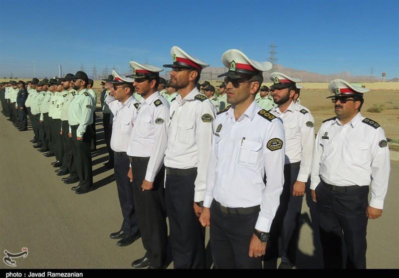 صبحگاه مشترک نیروهای مسلح آذربایجان شرقی برگزار میشود