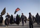 1700 سمنانی تاکنون برای پیادهروی اربعین ثبت نام کردند