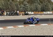 نفرات برتر مسابقات موتور ریــس قهرمانی کشور مشخص شدند