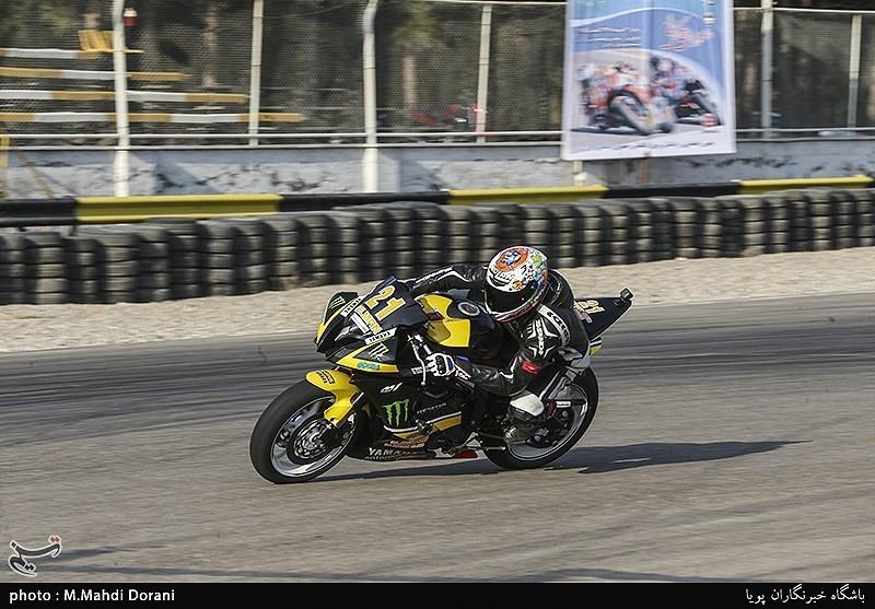 تیم منتخب موتور ریس ایران عازم مسابقات سوپرکاپ آسیا میشود