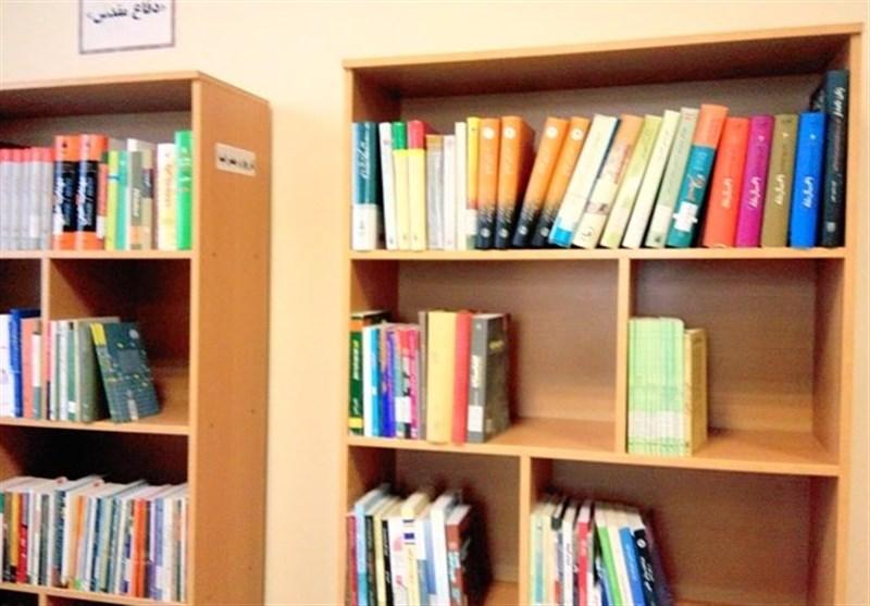 اردبیل| کارکرد کتابخانهها از شکل سنتی خارج میشود