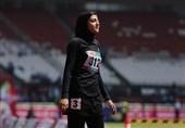 هاجر صفرزاده برترین ورزشکار جوان پارالمپیکی آسیا شد