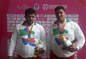 Shot Putter Olad Wins Gold at Asian Para Games