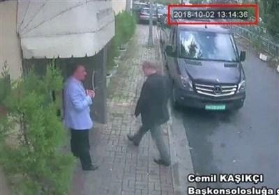 جمال خاشقجی کے قتل میں ولی عہد محمد بن سلمان کا ہاتھ ہے، خالد بن فرحان السعود