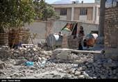 جزییات زمینلرزههای اخیر کرمانشاه و سیستان و بلوچستان