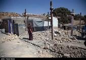 ادعای مدیرکل بهزیستی کرمانشاه: سلبریتیها یک خانه هم برای زلزلهزدگان نساختند