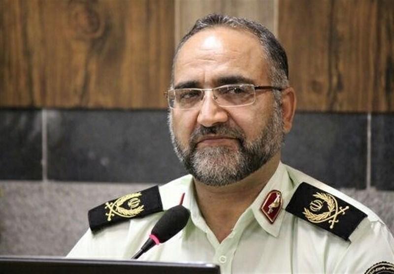 فرمانده نیروی انتظامی اصفهان: فرهنگ دفاع مقدس میتواند بهترین الگو برای نسل جوان باشد