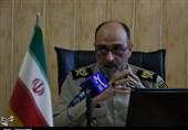 اصفهان| توانمندی موشکی ایران مرهون دفاع مقدس است+فیلم