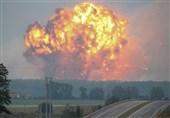 انفجار یک کارخانه صنعتی در گرمسار 15 مجروح برجای گذاشت