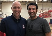 مرتضی شیاری: زور والیبال ایران به تیمهای بزرگ نمیرسد/ تیم ملی تا 15 سال آینده چیزی برای ارائه ندارد