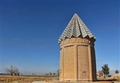 Akhangan Tower: A Timurid Era Structure outside Mashhad