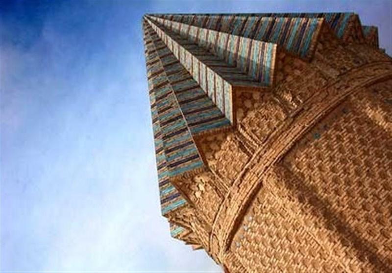 Akhangan Tower: A Timurid Era Structure outside Mashhad