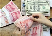 کاهش جزئی قیمت فروش ارز به واردکنندگان/خرید 12 میلیون یورو در روز جمعه