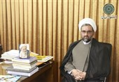 رئیس جدید دانشگاه امام صادق(ع) منصوب شد