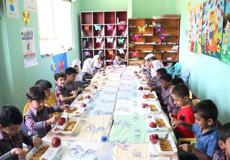 طرح توزیع یک وعده غذای گرم در مهدهای کودک ایلام انجام میشود