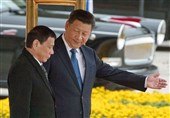 China Concerned about US Drill during Xi's Philippine Visit