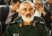 Commander: IRGC Navy Ready for Presence in High Seas
