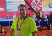 گزارش خبرنگار اعزامی تسنیم از اندونزی  آسترکی: از عملکرد همه وزنهبرداران رضایت داریم/ بهترین عملکرد تاریخ بازیهای پاراآسیایی را رقم زدیم