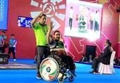 Iran's Rouhollah Rostami Wins Gold at World Para Powerlifting Championships