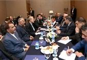 رئیس پارلمان عراق: در کنار مسئولان و مردم ایران هستیم