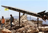 فرمانده صهیونیست:حزبالله میتواند هر روز 1000 موشک به سمت ما شلیک کند