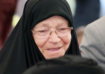 مادر جهاد