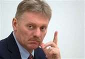 Kremlin Deplores US' Endless Repetition That Russia Stop 'Aggressive Actions'