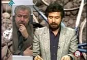 گزارش | بهرام شفیع؛ مَرد روزهای سخت ورزش و تلویزیون + فیلم