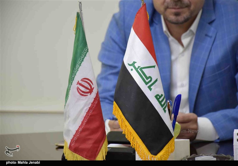 Official Hails Growing Trend in Iran's Exports to Iraq