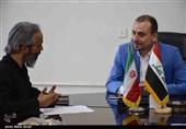 رئیس کنسولگری عراق در کرمان: خدمت به زائران اربعین را با عشق انجام میدهم