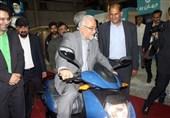 معاون آخوندی: آزادراه تهران-شمال معضل ترافیکی شهرهای شمالی میشود