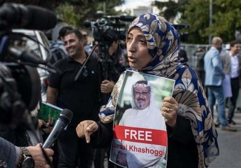 مقامهای اطلاعاتی آمریکا: ولیعهد سعودی دستور بازداشت روزنامه نگار سعودی را داده است