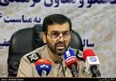 سخنگوی ارتش: یگانهای ارتش آماده امدادرسانی در استانهای جنوبی و شرقی هستند