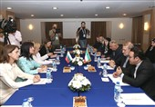 Speaker Larijani Urges Launch of Iran-Bulgaria Joint Fund
