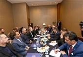 Iraq's Parliament Speaker Condemns Anti-Iran Sanctions