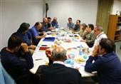 اعضای شورای سیاستگذاری یازدهمین جشنواره تجسمی فجر منصوب شدند