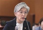 دیدار وزیر خارجه کره جنوبی با پامپئو در لهستان