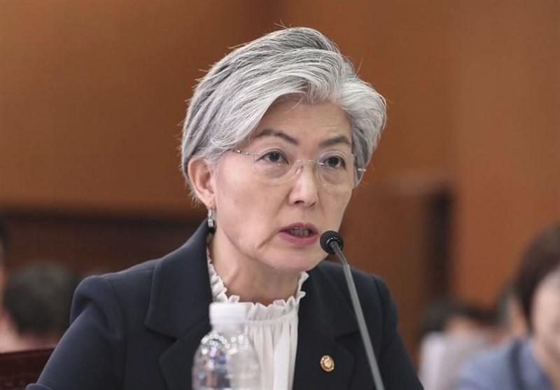درخواست معافیت حداکثری کره جنوبی از تحریم های آمریکا ضد ایران