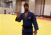 Iranian Judokas Wins Two Gold at Asian Para Games