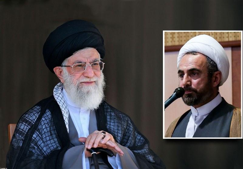 حجت الاسلام کریمی تبار نماینده ولیفقیه و امام جمعه ایلام شد