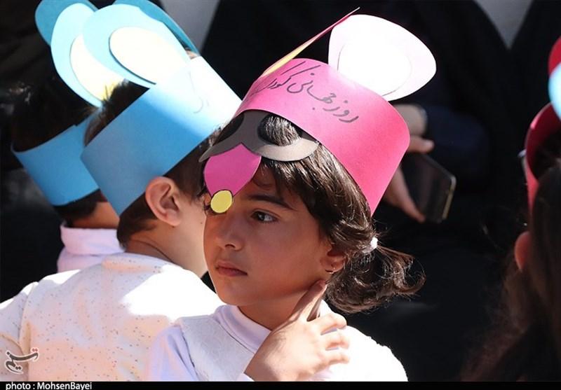 همدان| گرایش کودکان به بازیهای کامپیوتری عامل بی تحرکی و چاقی است