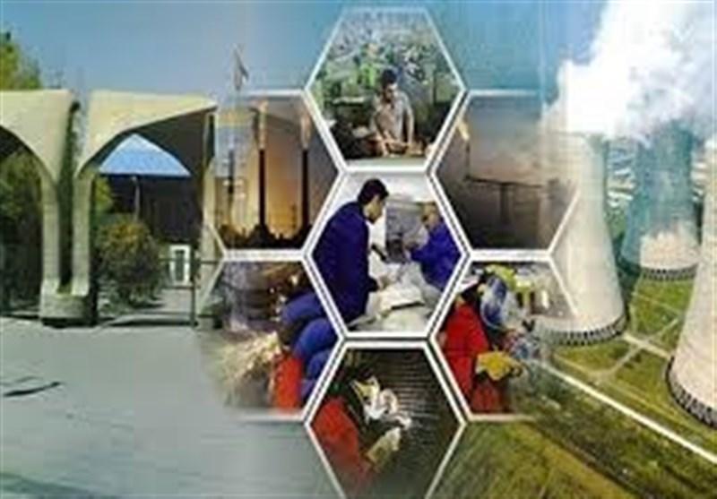 سامانه ارتباط صنعت و دانشگاه باید در استان قزوین ایجاد شود