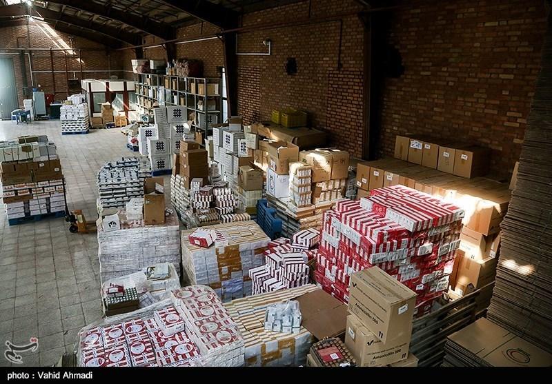 کمکهای دارویی و درمانی آستان قدس رضوی برای سیلزدگان گلستان ارسال شد