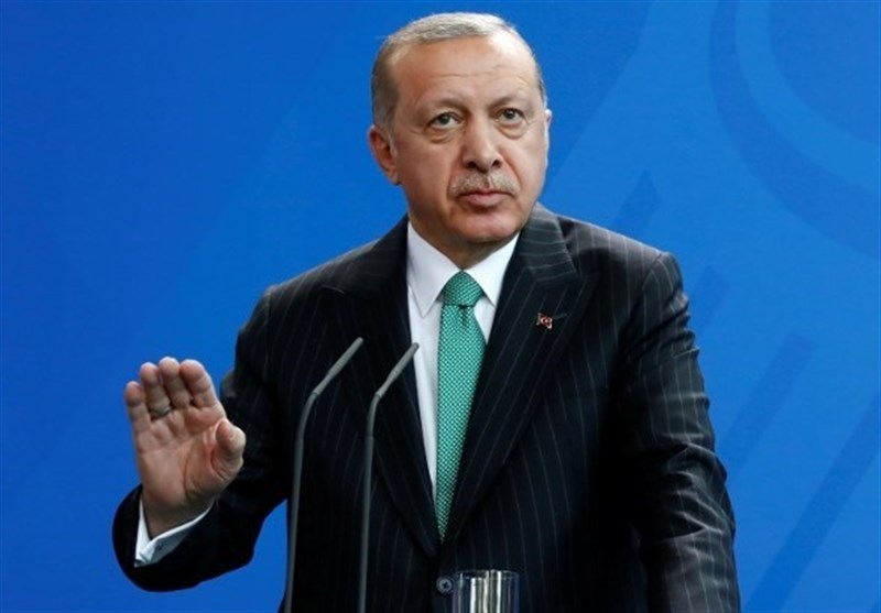 Turkey Cannot Remain Silent over Khashoggi's Disappearance, Erdogan Says