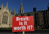 توقف صادرات برخی شرکتهای انگلیسی به اتحادیه اروپا با وجود توافق برگزیت