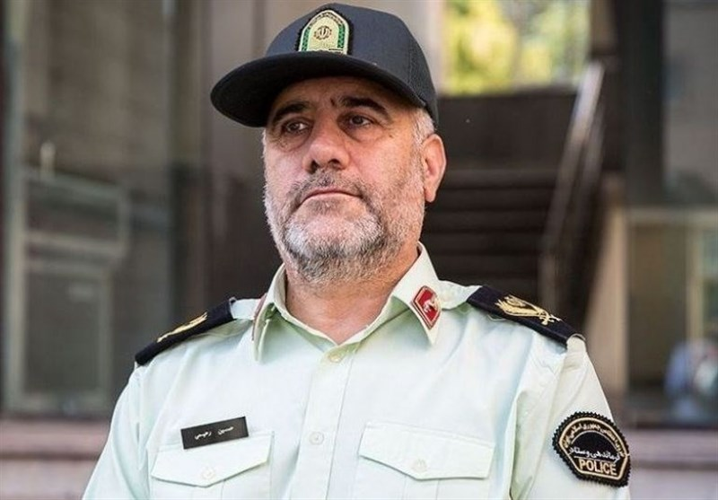 اختصاصی|توضیحات رئیس پلیس تهران درباره سامانه مرکز هشدار الکترونیک