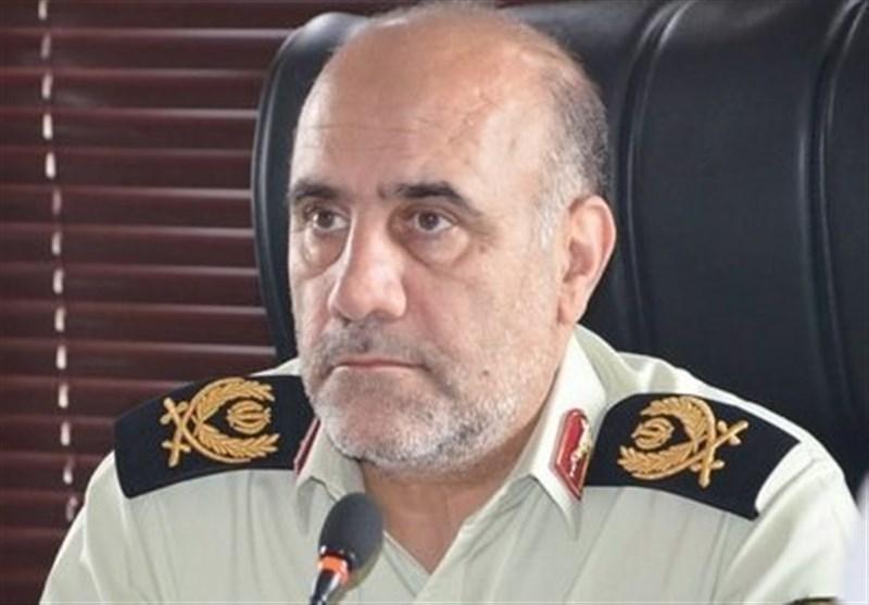 رئیس پلیس تهران: انتقادات درباره نحوه برخورد مأموران با آقای نجفی را میپذیریم