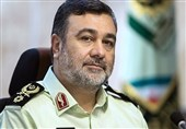 Commander: Iran Police Tough on Economic Corruption